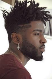Afro Hairstyles For Men 11 Amazing 24 Stylish And Trendy Black Men Haircuts In 24 Pinterest Men