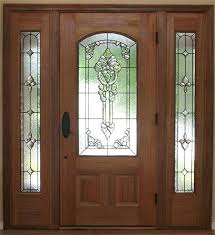 stained glass door patterns sidelights 1 for the home cabinet designs