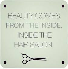 Hairstylist Quotes Best Image Result For Beauty Salon Quotes And Enchanting Hairstylist Quotes