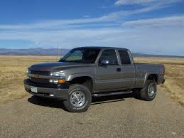 2001 8.1L issues - The 1947 - Present Chevrolet & GMC Truck ...