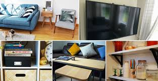 space saving living room furniture. 16 Amazing Space-saving Solutions For Your Living Room Space Saving Furniture M