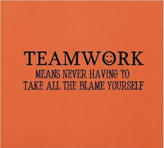 Quotes About Leadership And Teamwork Amazing Teamwork Quote Quote Number 48 Picture Quotes