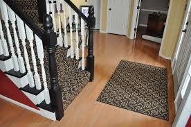 photo 2 of 6 area rugs for stairs 2 carpeting runner on stairs with matching area rug chesterfield