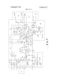 patent us charge control means for motive power battery patent drawing