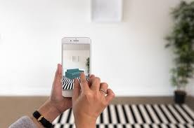 New 3D Tool On Houzz App Lets You Try Furniture Before You Buy