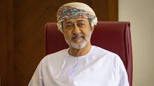 السلطان هيثم بن طارق يعلن ملامح سياسته الخارجية (فيديو)