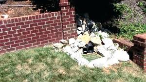 lawn pop up drain drain tile pop up drain tile yard drains drain tile yard drain