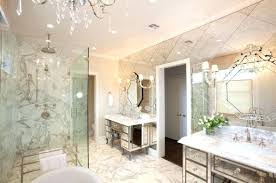 wall mounted chandelier chandelier bathroom mirror wall simple wallpaper white magnificent mounted led door remarkable wall