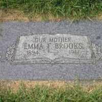 Emma Fern Curtis (1894–1961) • FamilySearch