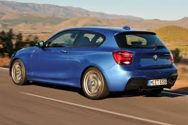 Coupe Series bmw 1 series wheelbase : New BMW 1-Series Three-Door Hatchback with 101hp to 315hp for the ...