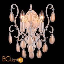 Купить <b>бра Crystal lux Sevilia</b> SEVILIA AP2 GOLD с доставкой по ...