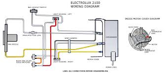 vacuum cleaner advice and repair help evacuumstore step electrolux 2100 wiring diagram