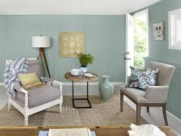 New Home Interior Colors Interesting Design Inspiration