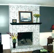 fireplace colors living room with brick fireplace paint colors painting red brick fireplace living room with fireplace colors