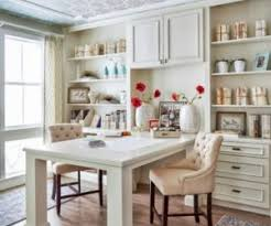 Neutral home office ideas Built And Today Were Helping To Jumpstart That Brainstorming With These Home Office Decor Ideas That Will Revamp And Rejuvenate The Area Lets Have Peek Homedit Home Office Decor Ideas To Revamp And Rejuvenate Your Workspace