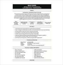 Carpenter Apprentice Resume Carpenter Job Description Info Info ...