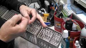 dishwasher basket repair quick and