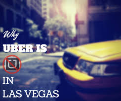 Why Uber Is Not Welcome In Las Vegas Taxi Market