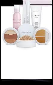 sheer cover money back guarantee makeup kit review