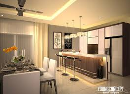 20 Popular Kitchen Cabinet Designs In Malaysia Recommendmy Living