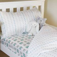 children s mix and match organic single bed set