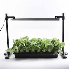 Hydroponic Light Stand Led Grow Light Light For Plants Stand House Greenhouse Led
