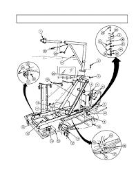 1220 ford wiring diagram