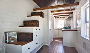 Small Picture Tiny house trends Builder discovers untapped demand in small home