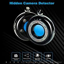 Docooler Quelima K100 <b>Mini Camera</b> Detector <b>Mini</b> LED Infrared ...