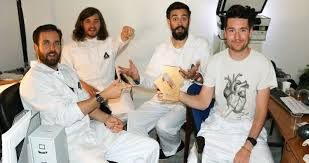 Bastille Charts Bastille Full Official Chart History Official Charts Company