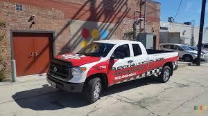 Toyota Scion Truck Wrap v10 - Arete Digital Imaging