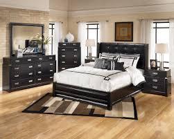 Ashley Furniture Black Bedroom Set | Cronicarul