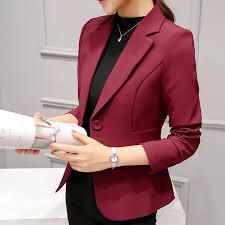 men s casual women new style spring and autumn suit