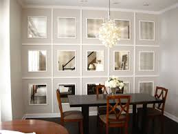 wall accent squares