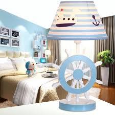 led bedroom study table lamp creative cartoon animal fashion personality children boys girls room desk lamps baby girl nursery