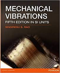 Buy Mechanical Vibrations Si 5 E Book Online At Low Prices In India