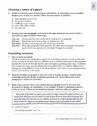 pted college writing from paragraph to essay choosing