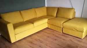 ikea vimle 4 seater corner sofa