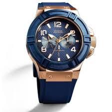 buy guess men s watches online in kaymu pk guess men s watch blue