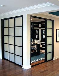 door room dividers exciting sliding door kit room divider in interior  designing home ideas with sliding