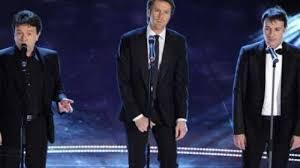 Sanremo 2010: il trio Pupo, Emanuele Filiberto e Luca Canonici rischiano la  squalifica?