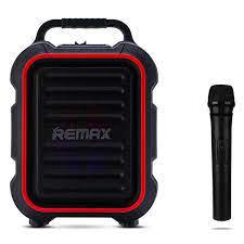 Loa Bluetooth Karaoke Ngoài Trời Remax RB-X3 (Màu Ngẫu Nhiên) - Hàng Chính  Hãng