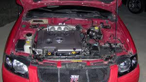v6 powered nissan sentra insane engine swap autoblog v6 powered nissan sentra insane engine swap