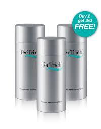 Nanogen Fibres Colour Chart Free 25g Tectrich Premium Hair Building Fibres When You Buy