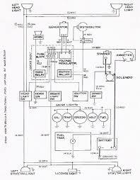 Alternator wiring diagram ford ranger suzuki samurai alternator