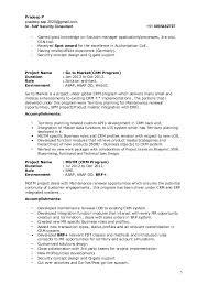 Sap Security Resume] Shakil Sap Security Resume 2, Tp Security Cv ..