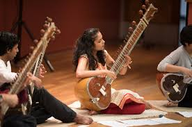 Light Carnatic Music The Music Of India High Quality Indian Classical Music