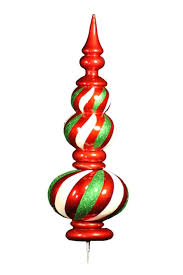 85 Best Yasu0027s Vintage Christmas Tree Toppers Images On Pinterest Christmas Tree Finials