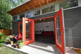 office sheds. Prefab Backyard Studios \u0026 Home Office Sheds | Plan Design Modern Custom Sheds. Perfect