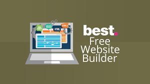 Best Do It Yourself Website Design The Best Free Website Builder Of 2020 Techradar